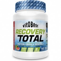RECOVERY TOTAL 700 GRAMOS