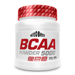BCAA POWDER SABORES 300 GRAMOS