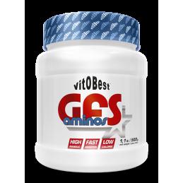 GFS 500 GRAMOS SABORES