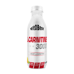 L-CARNITINA 3000 MG 500 ML