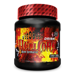 HELLCORE EXTREME DRINK 300...