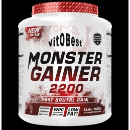 MONSTER GAINER 2200 9 KILOS
