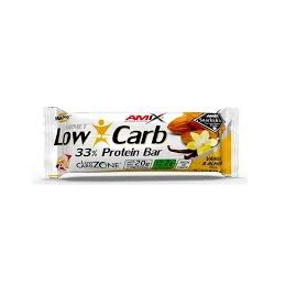 BARRITA LOW CARB 33%...