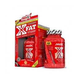 XFAT TERMOGENIC 90 CAPSULAS
