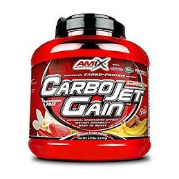 CARBOJET GAIN 2250 GR