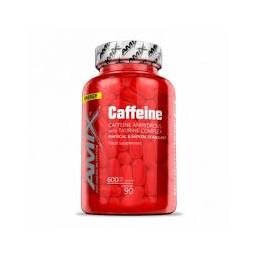 CAFFEINE AMIX 120 CAPSULAS