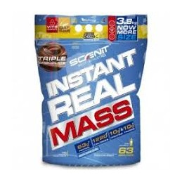 INSTANT REAL MASS