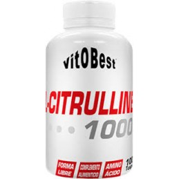 L-CITRULINA 1000 100...
