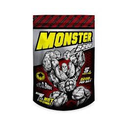 MONSTER GAINNER 2200 3 KILOS