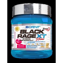 BLACK RAGE XT XTREME 450GR