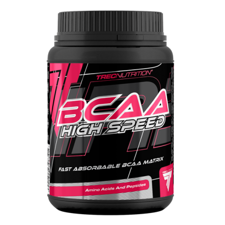 BCAA HIGH SPEED 250 GRAMOS