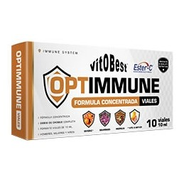 OPTIMMUNE 10 VIALES X 10 ML