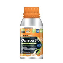OMEGA-3 DOUBLE PLUS 60 SOFTGEL