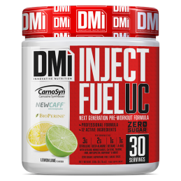 INJECT FUEL UC DMI