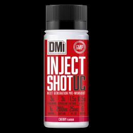 INJECT SHOT UC DMI