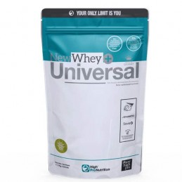 HIGH PRO NUTRITION WHEY...