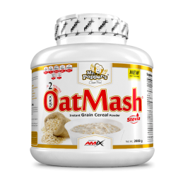 OATMASH AMIX