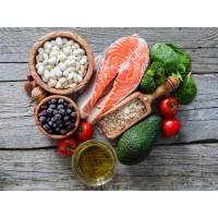 gabinete de nutricion deportiva en coslada